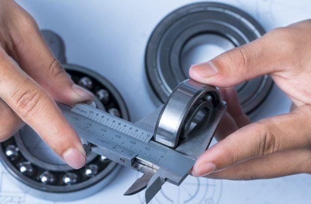 mantenimiento y servicio de un rodamiento