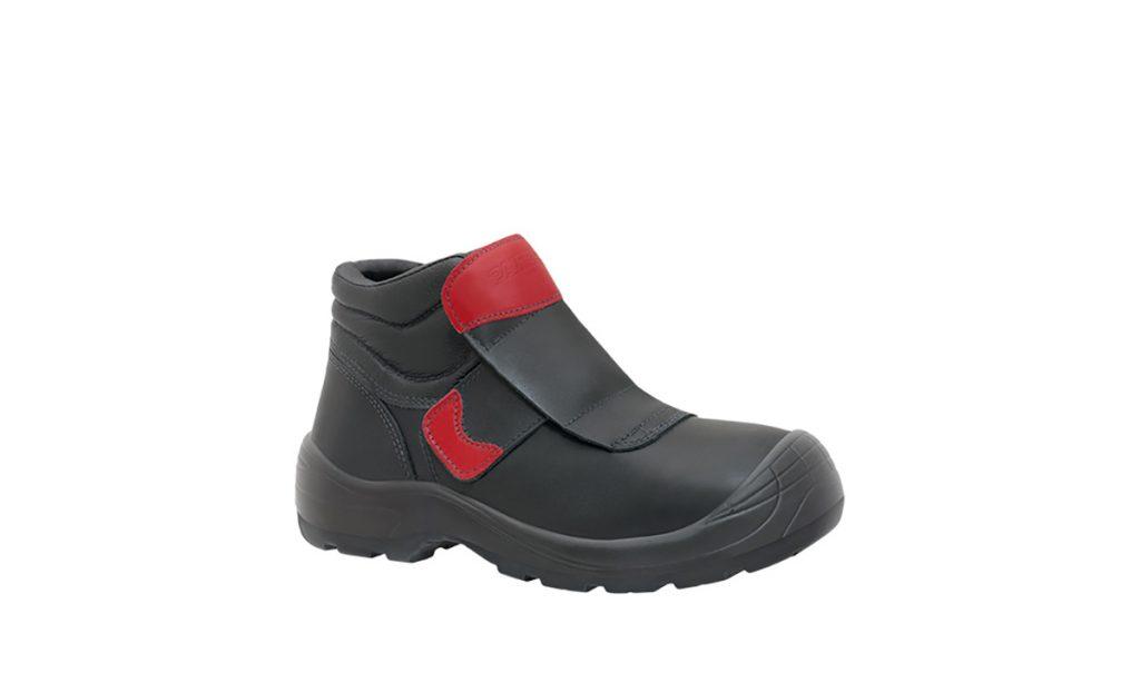 El mejor calzado para trabajar con ácido - Royse, Rodamientos y Servicios
