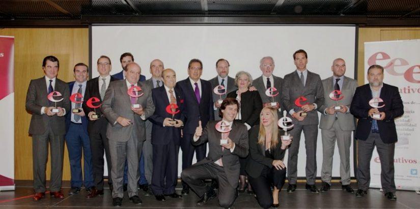 Premios Ejecutivos Andalucía 2019