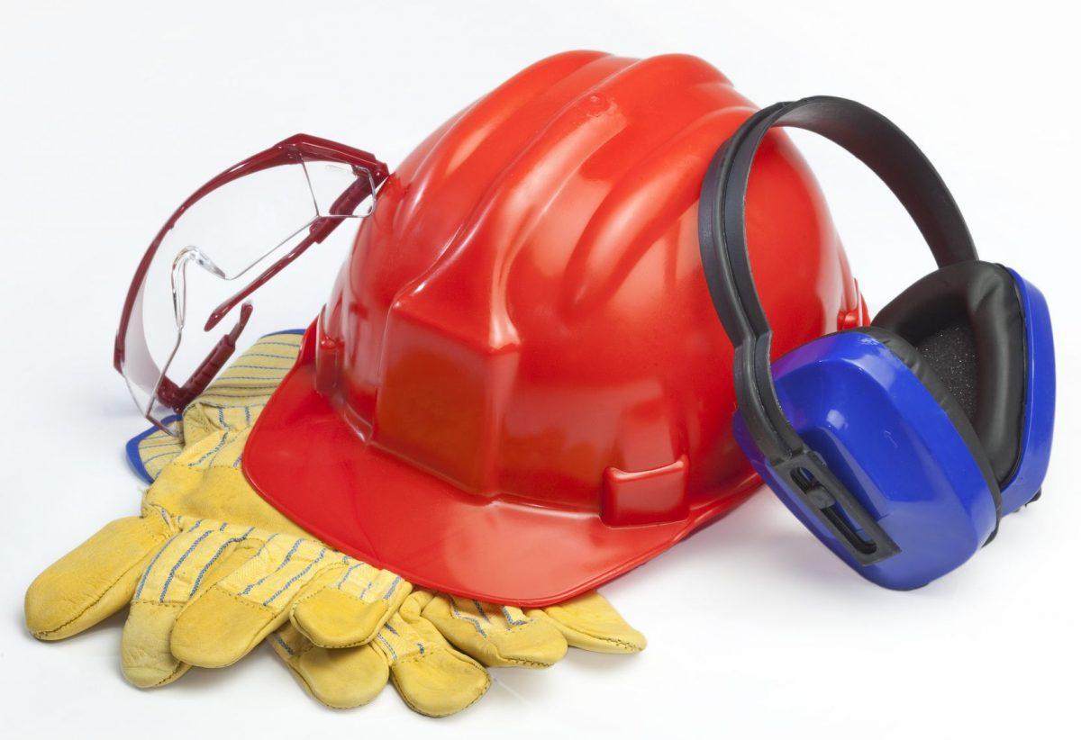 Importancia de la seguridad laboral y los EPIs