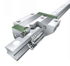 Cutting Workshop - Royse, Rodamientos y Servicios