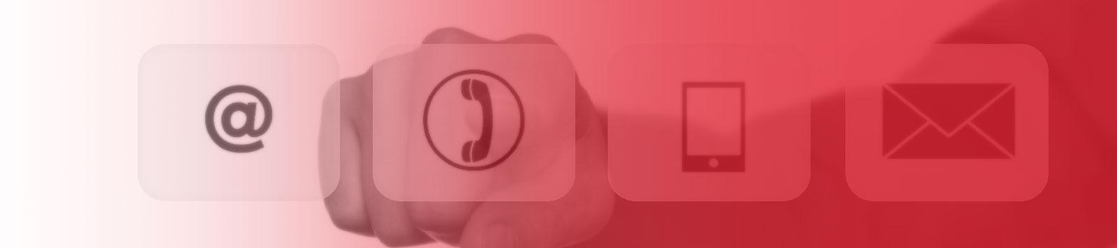 Contactar - Royse, Rodamientos y Servicios