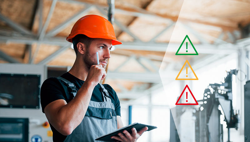 ¿Qué es el mantenimiento predictivo? - Royse, Rodamientos y Servicios