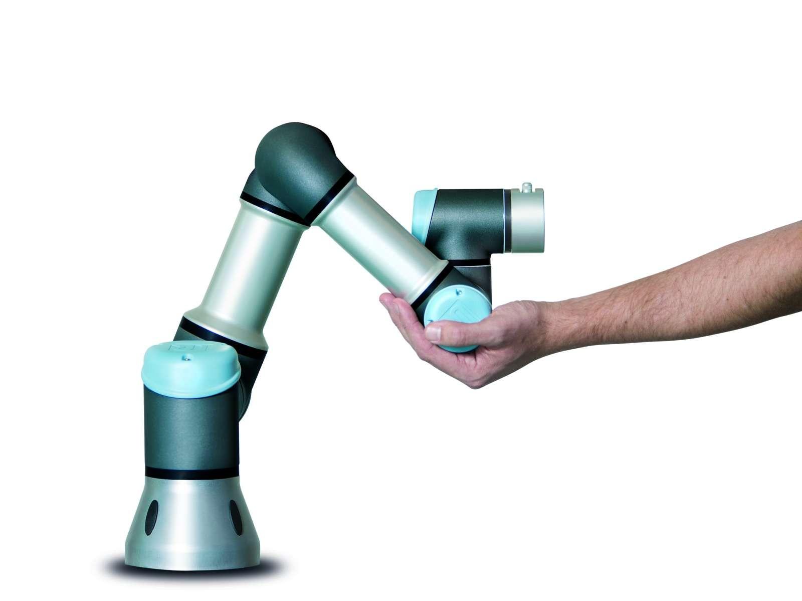 La era de los robots - Royse, Rodamientos y Servicios