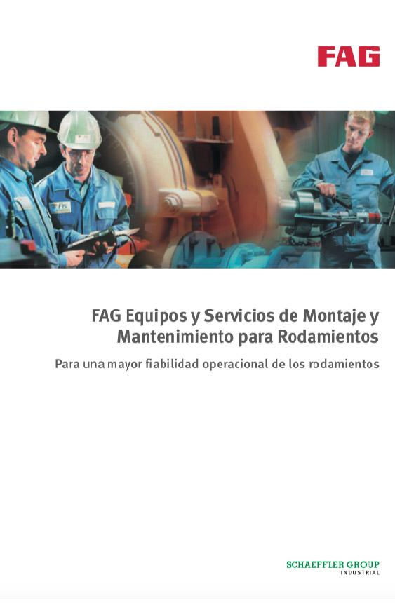 Catálogos - Royse, Rodamientos y Servicios